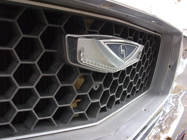 808 Mazda
