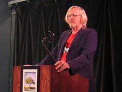open mic host: Rod Pederson