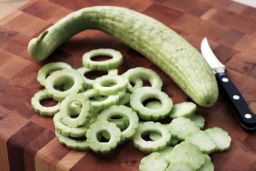 Armenian-Cucumber