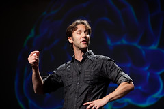 David Eagleman - PopTech 2010 - Camden, Maine