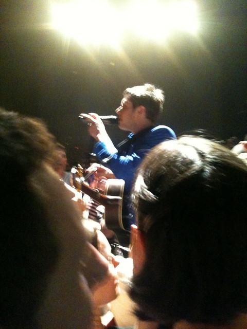 Damian Kulash of OK GO