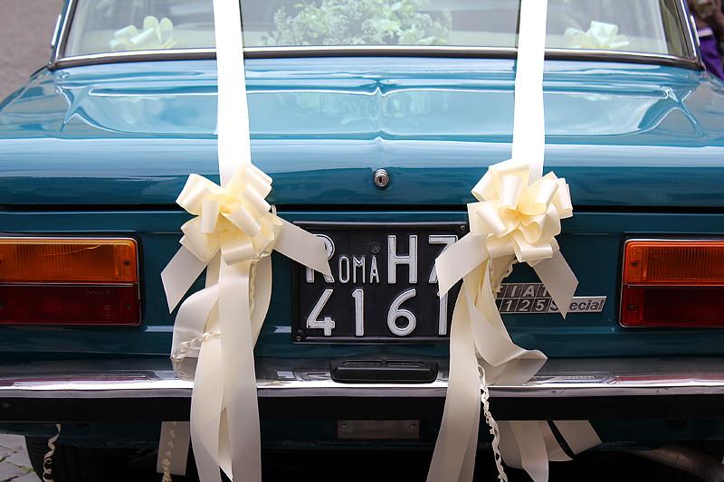 Wedding Fiat