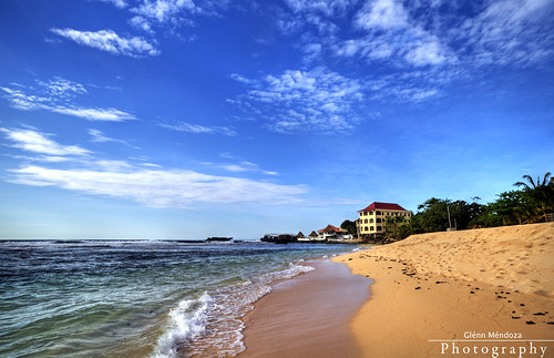 Patar White Beach
