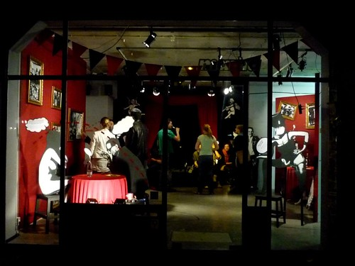 Errorist Kabaret Rotterdam por ERRORIST KABARET.