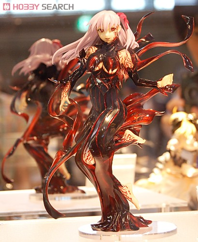 Dark Sakura from Fate/Stay Night series