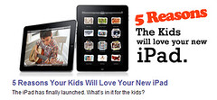 iPad Kids