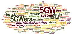 5GW Wordle 6