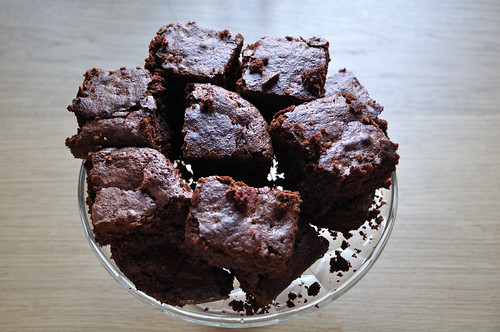 Beetroot Brownie