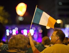 Irish Fest in KC