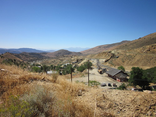 Virginia City Loop