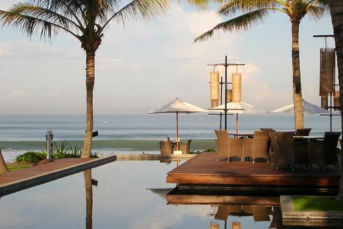 Samaya Bali Breeze restaurant