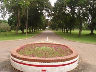 Turning point at IITA Ibadan