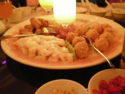 Leo's wedding 2 - The banquet 1