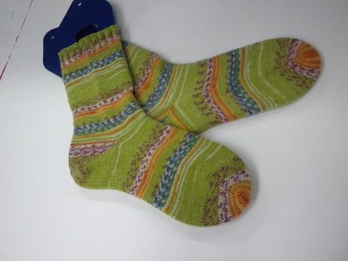 DSCN0597 - Janis Socks