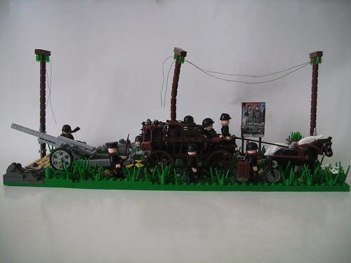 Seftenjrian artillery convoy (1)