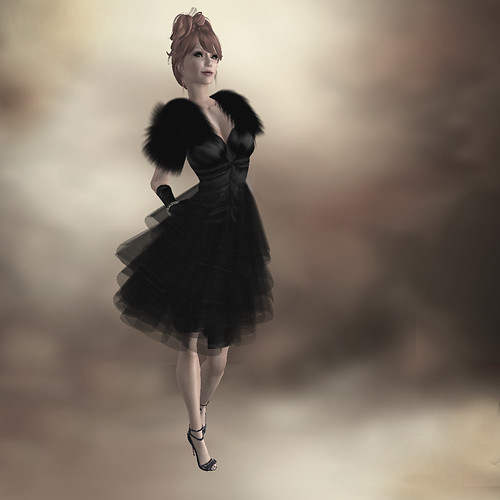 Art of the LBD reprise