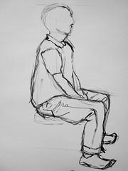 Portrait Course 2010-10-04 # 6
