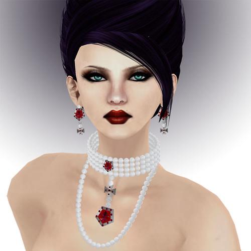 Lolapop! - Jewelry Fair 2010