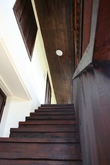 Lujan House Stairs