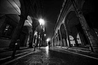 Bologna 6 a.m.