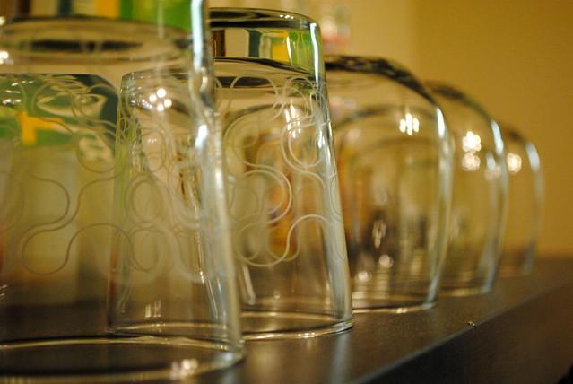 [318/365] Glassware