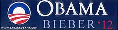 Obama-Bieber '12