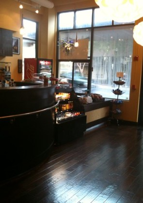 Downtown Market Cafe