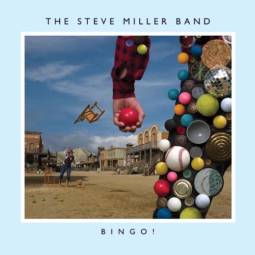 Steve Miller Band - Bingo (CD)