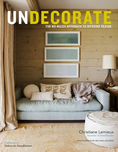 UndecorateCover