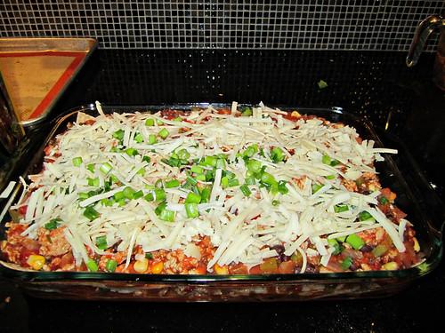 Mexican Lasanga