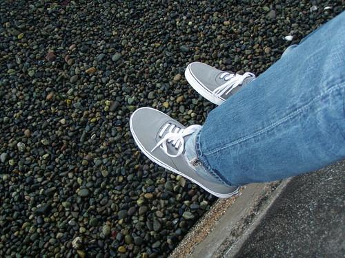 Kyle's Feet