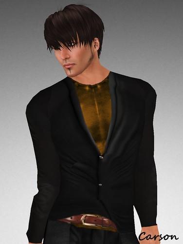 Rob Super Jewel jacket