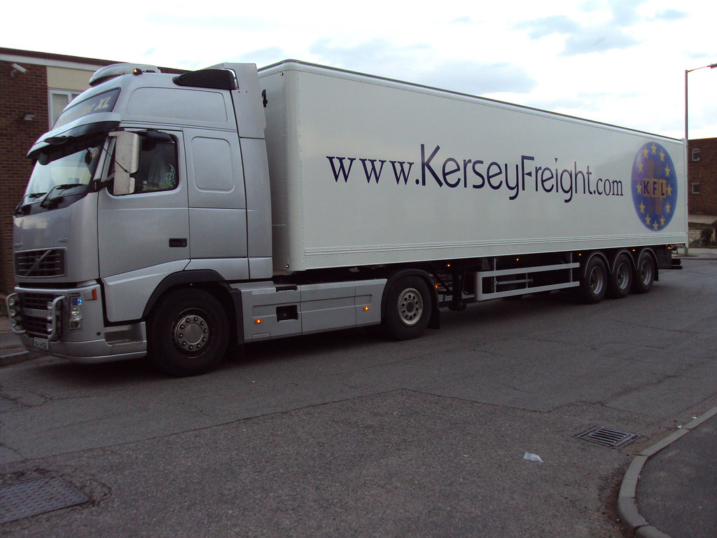 Kersey Freight
