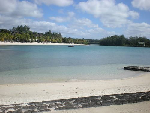Meteo a Mauritius