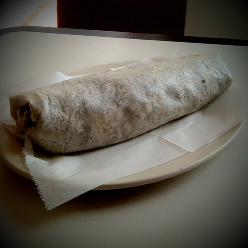 MMX 191 Burritos as big as your head