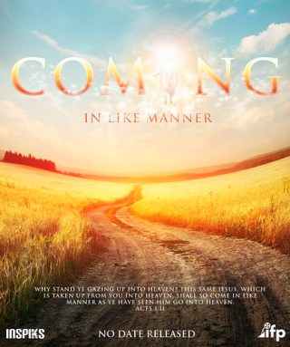 Coming in Like Manner by loswl