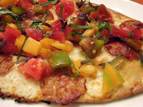 Dinner: August 11, 2010
