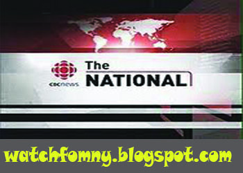 CBC The Nationa