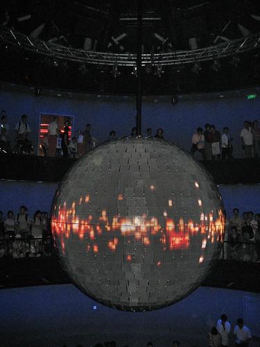 German ball