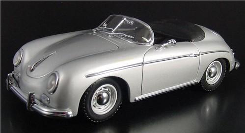 Porsche 356 Kyosho