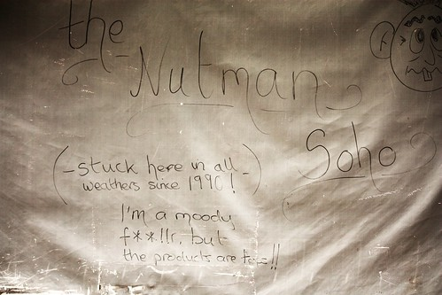 The Nutman