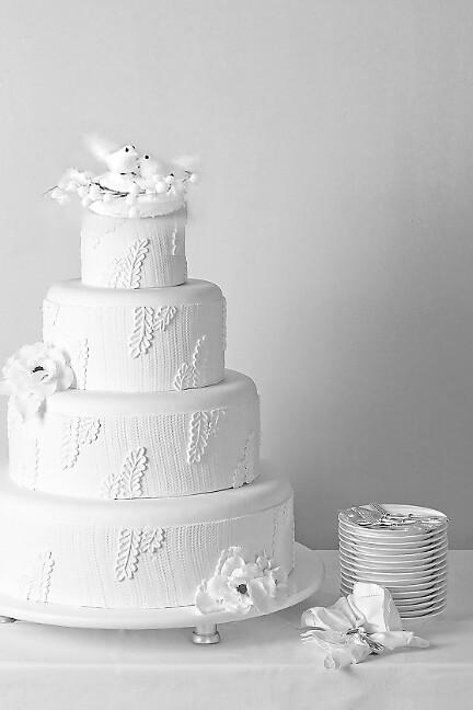 Wedding DIY Bird Cake Topper Austin Wedding Blog