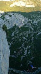 Tassie Base Jumpers Verdon 2.4