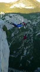 Tassie Base Jumpers Verdon 2.2