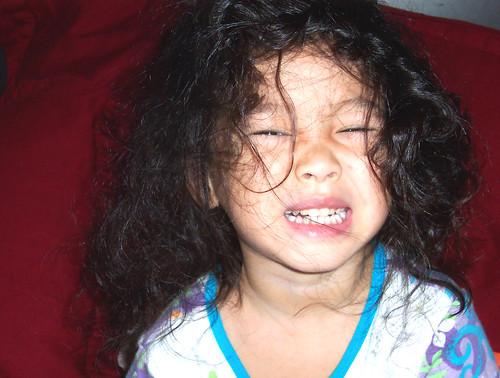 243/365 crazy hair