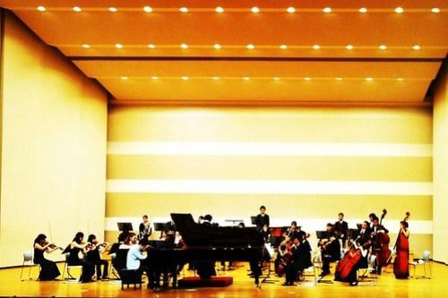 初秋の協奏曲 -2010.09.04