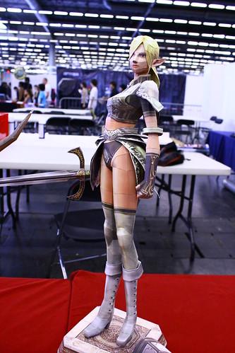 Japan Expo day 2 444 por Mision Tokyo.