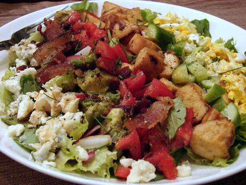 Dinner: July 6, 2010