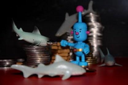 loan shark... 218365
