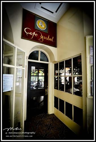 Cafe Ysabel Final Set005